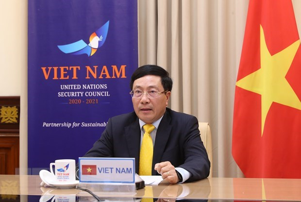 Good governance should benefit all: Deputy PM hinh anh 1