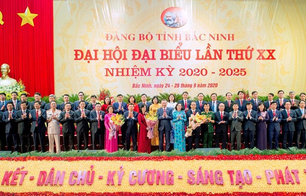 Bac Ninh strives to become centrally-run city hinh anh 1