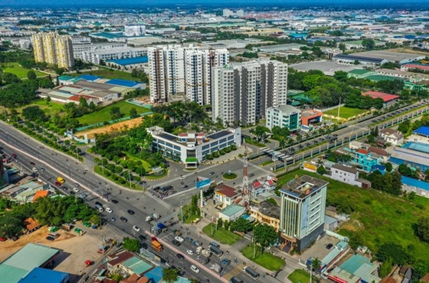 Project on Innovation Region to speed up Binh Duong province growth hinh anh 1