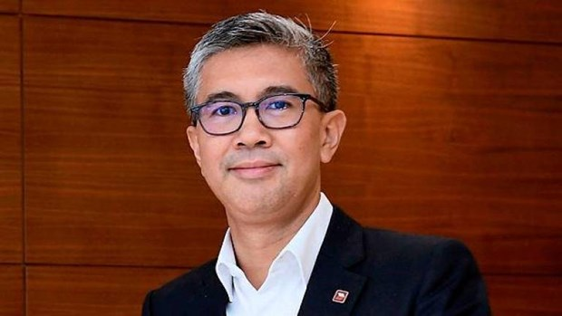 Malaysia prioritises to help COVID-19 affected SMEs hinh anh 1