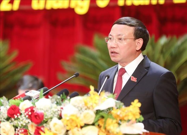 Quang Ninh targets to become dynamic development hub in North Vietnam hinh anh 2