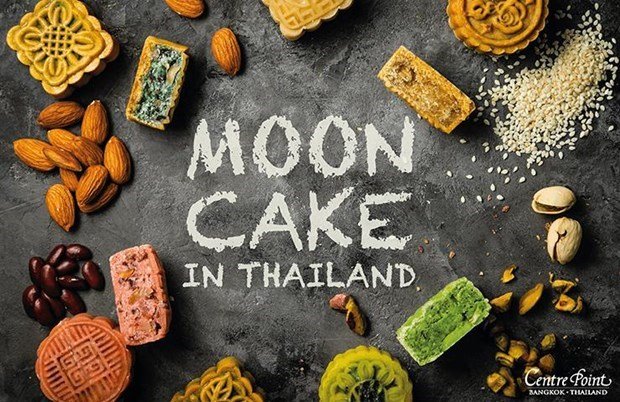 Thailand: mooncake sales fall due to COVID-19 hinh anh 1