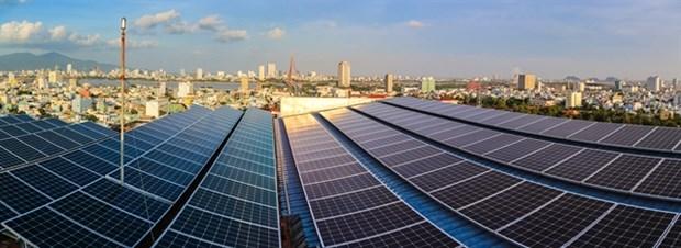 Da Nang City begins 1 million 'green' house projects hinh anh 1
