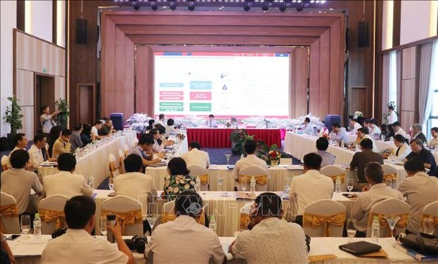 Expanded road transport plays part in Vietnam's economic growth: forum hinh anh 1