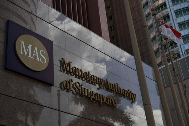 Singapore to extend debt relief scheme hinh anh 1