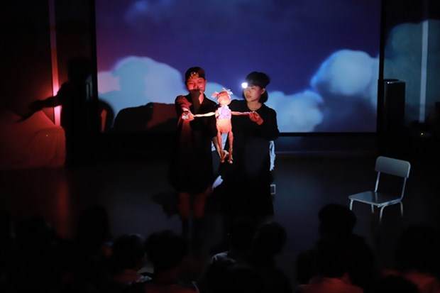 Goethe Institute launches Culture Lab hinh anh 1