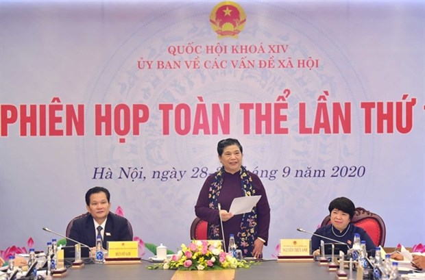 Vietnam a shining light in HIV/AIDS treatment hinh anh 1