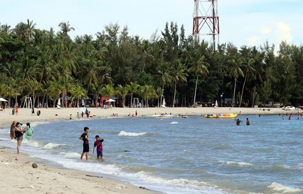 Vietnam welcomes just 44,000 foreign arrivals in Q3 hinh anh 1