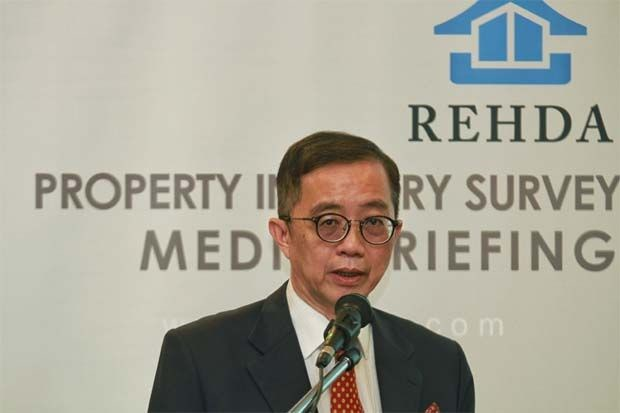 Malaysia's realty market projected not to be affected by loan moratorium end hinh anh 1