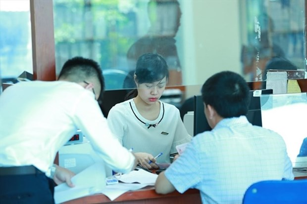 Vietnam approves 30 pct corporate income tax reduction hinh anh 1