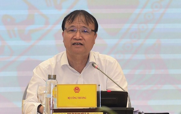 Vietnam will surmount difficulties in Q4: Cabinet press conference hinh anh 1