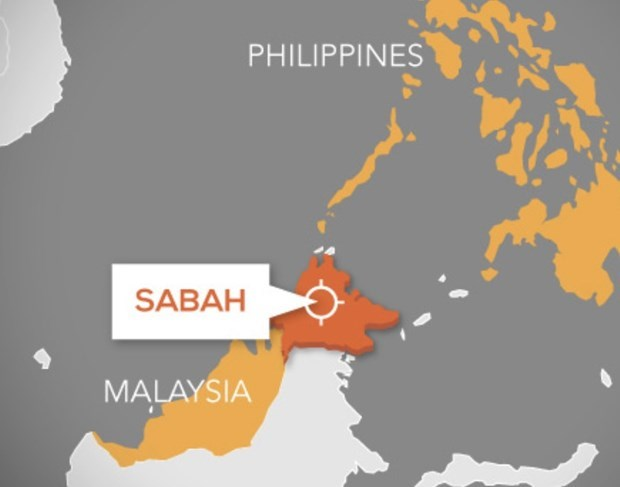 Malaysia extends maritime curfew in Eastern Sabah Security Zone hinh anh 1