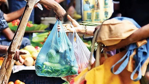 Thailand works to reduce plastic use hinh anh 1