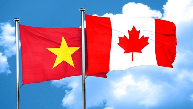 Canada affirms strong trade ties with Vietnam hinh anh 1