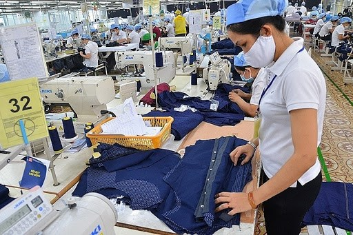 More Italian firms invest in Vietnamese textile industry hinh anh 1
