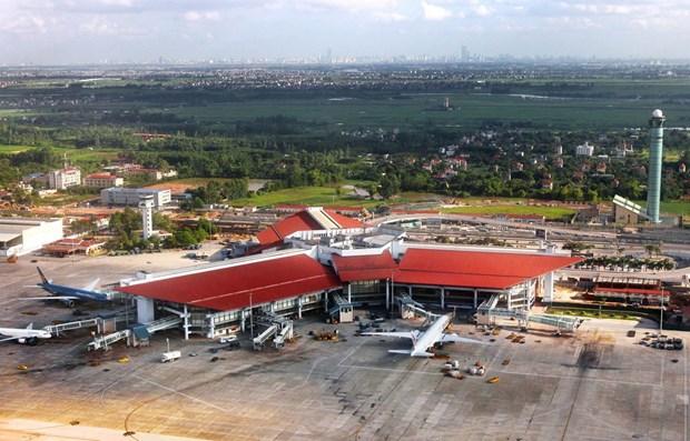 Aviation authority proposes shortening Noi Bai airport closure hinh anh 1