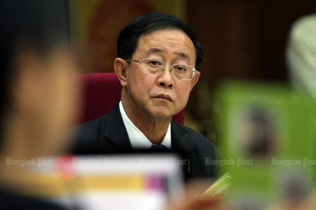 Thailand has new Finance Minister hinh anh 1