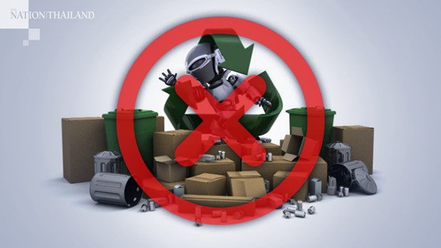 Thailand bans import of more than 400 e-waste types hinh anh 1