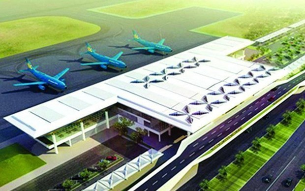New domestic airport proposed for Quang Tri province hinh anh 1