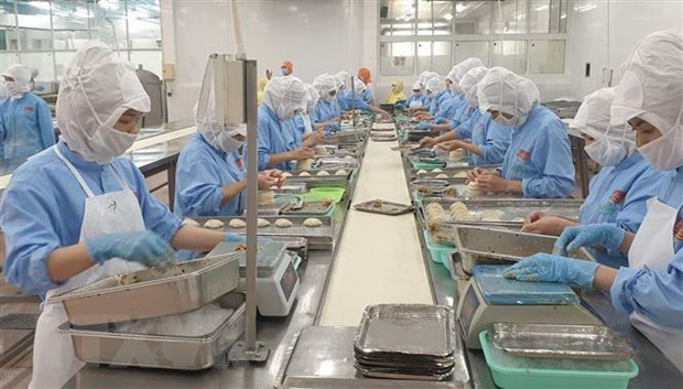 Processing-manufacturing companies optimistic about Q4 business outlook hinh anh 1
