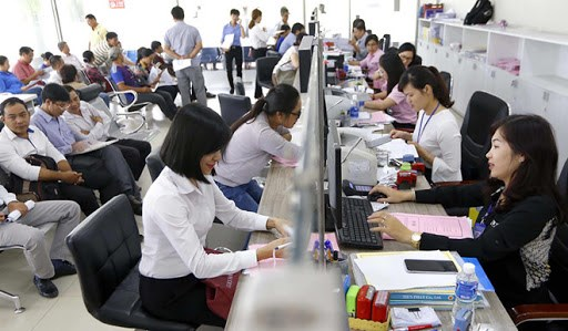 PM approves 2021 public service workforce plan hinh anh 1