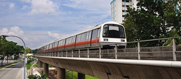 Far&Wide: Singapore tops in public transport system hinh anh 1