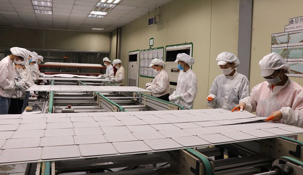Bac Ninh posts 6.8 pct. growth in nine-month exports hinh anh 1