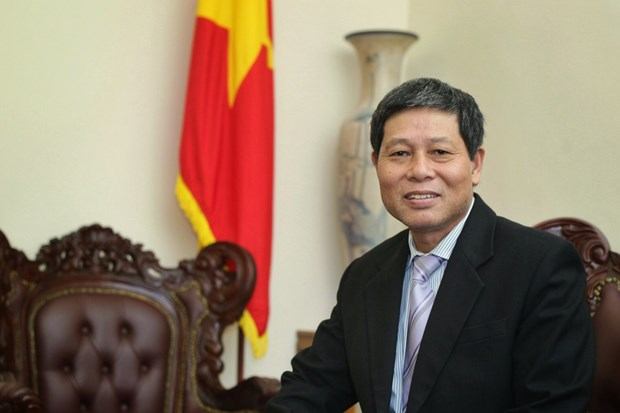 Vietnam – Malaysia ties extend significantly: Ambassador hinh anh 1