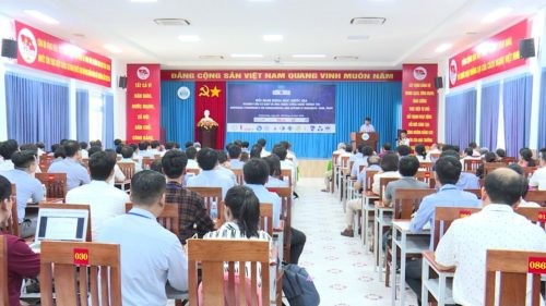 Scientists share experience in fundamental, applied IT research hinh anh 1