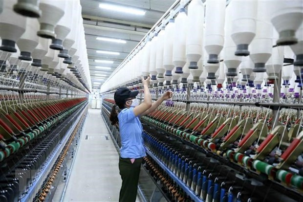 Long An enterprises updated on EVFTA hinh anh 1