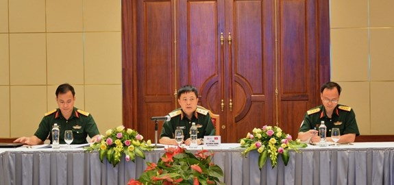 ADMM-14, ADMM+ to take place in December hinh anh 1
