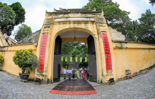 PM establishes National Council for Cultural Heritage hinh anh 1