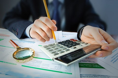 Half of local businesses use IFRS hinh anh 1
