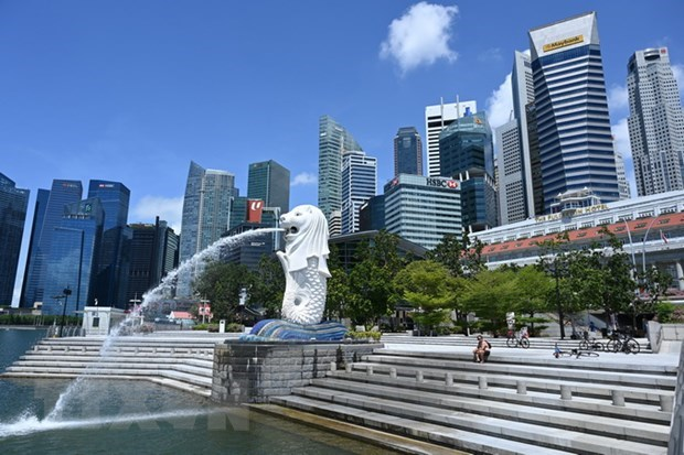 Singapore, Indonesia agree to resume business, official travel hinh anh 1