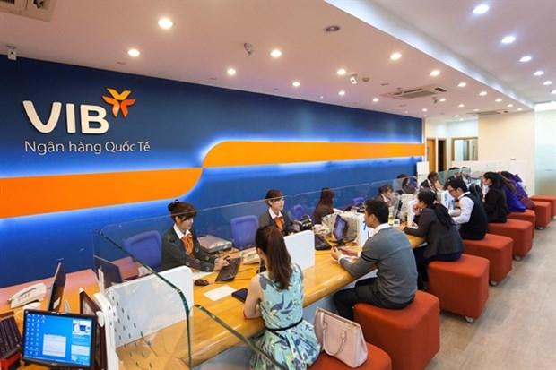 VIB's pre-tax profit surges 52 percent in Q3 hinh anh 1