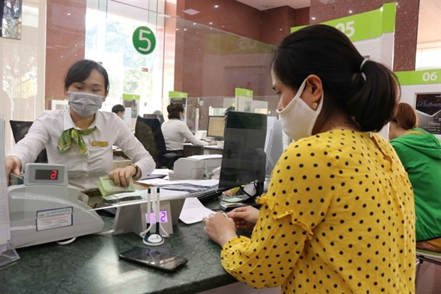 New decree allows banks to keep profits hinh anh 1