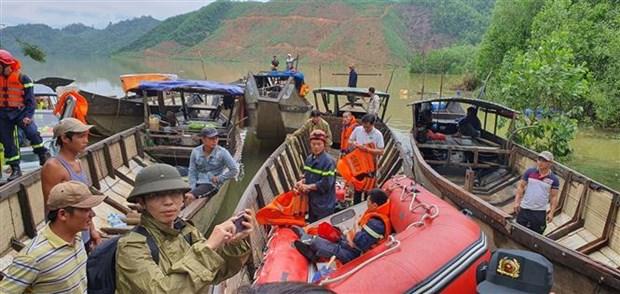 19 more victims at Rao Trang 3 hydropower plant hospitalised hinh anh 1