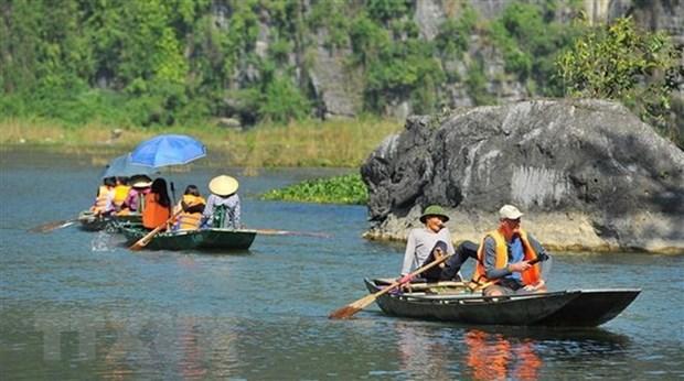 Vietnam among world's top ten beloved countries: magazine hinh anh 1