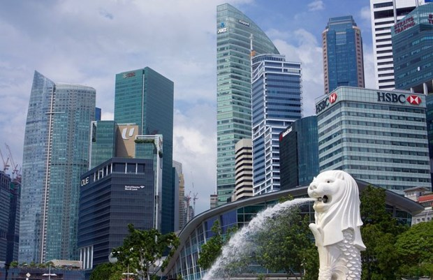 Hong Kong, Singapore announce plan for 'travel bubble' hinh anh 1