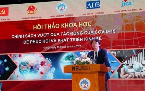 Better policies needed to overcome impacts of pandemic hinh anh 1