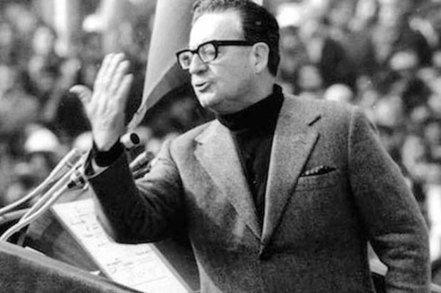 Vietnam sends message of solidarity on anniversary of Salvador Allende's election hinh anh 1