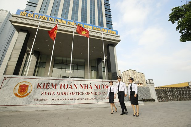 State Audit Office strengthens technological adoption hinh anh 1