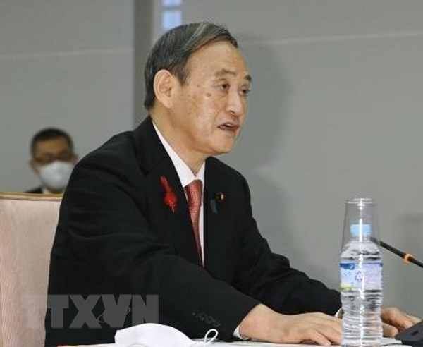 Japanese PM's Vietnam visit to bolster bilateral ties: Official hinh anh 1