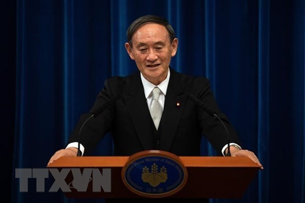 Vietnam-Japan extensive strategic partnership thriving hinh anh 1