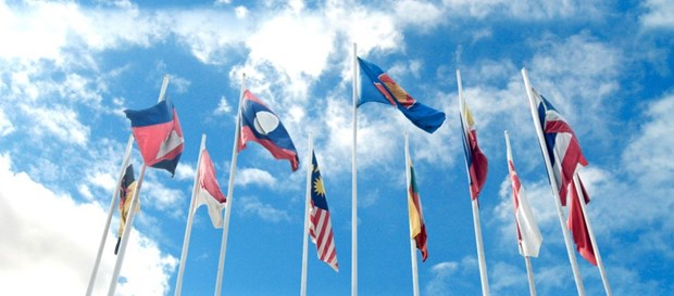 ASEAN launches guidelines on social protection in response to COVID-19 hinh anh 1