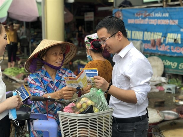 Measures needed to raise insurance participation hinh anh 1