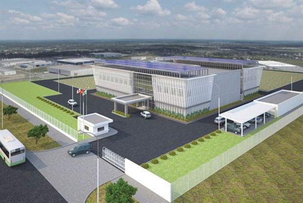 Japanese investor to build hi-tech R&D hub in Da Nang hinh anh 1