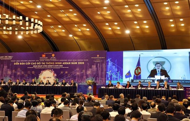 Smart cities need smart planning: Experts hinh anh 1