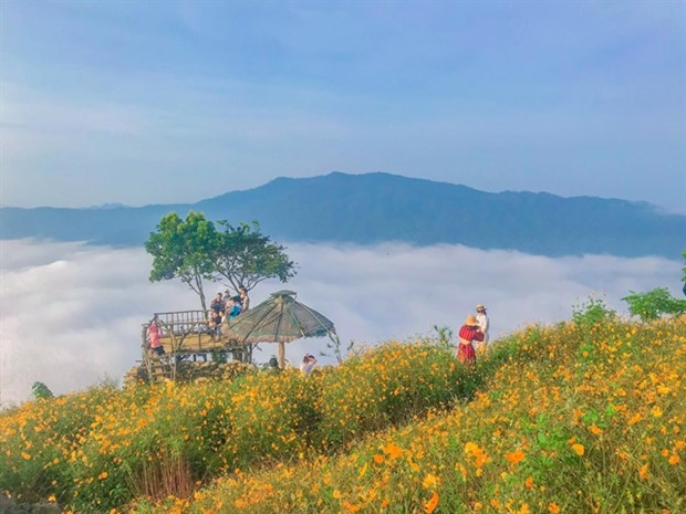 Hang Kia - Pa Co offers top hideaway hinh anh 1