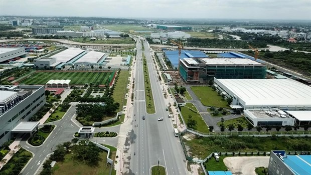 HCM City ready for innovative urban area in east hinh anh 1